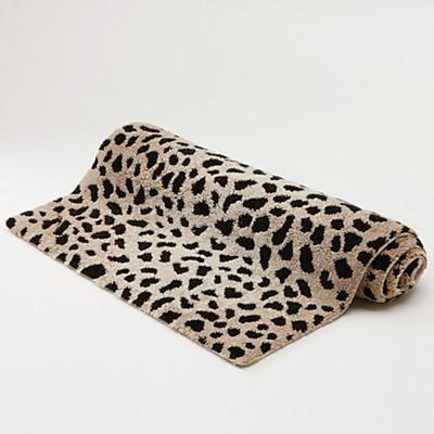 Abyss Cheetah Bath Rug Bloomingdale S