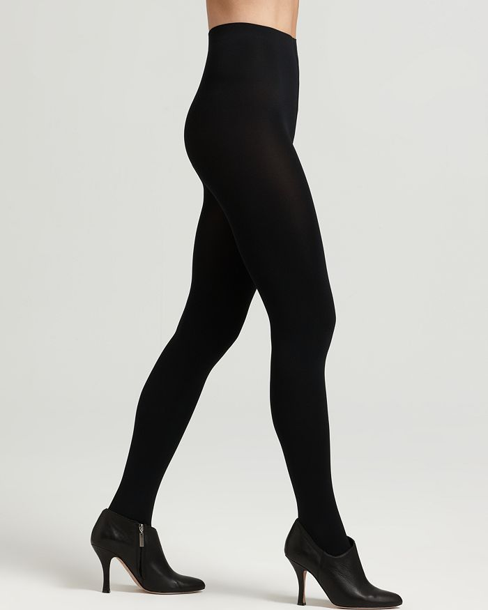 Falke - Pure 100 Matte Tights