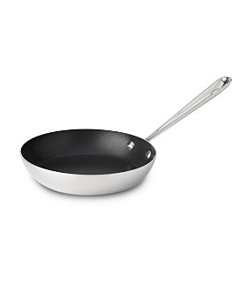 """All-Clad - Stainless Steel 7"""" Nonstick French Skillet"""