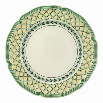 Villeroy & Boch - French Garden Salad Plate