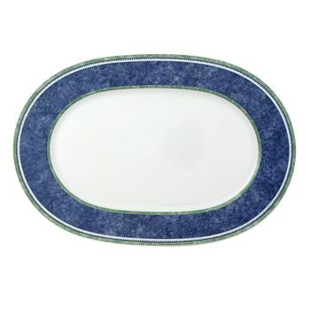 "Villeroy & Boch - ""Switch 3"" Platter, 13.75"""