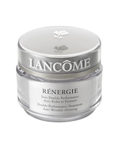 Lancôme - Rénergie Cream Anti-Wrinkle & Firming Double Performance Treatment - Day & Night