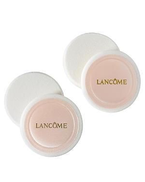 Lancome Les Essentiels de Maquillage Makeup Sponge & Puff Refills