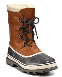 Sorel Caribou Wool Boots - Bloomingdale's_0