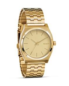 Nixon The Time Teller Watch, 37mm - Bloomingdale's_0