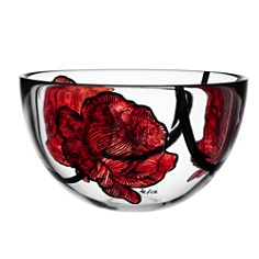 Kosta Boda Tattoo Bowl, Large - Bloomingdale's Registry_0