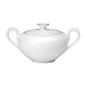 Villeroy & Boch Anmut Platinum No. 1 Covered Sugar Bowl