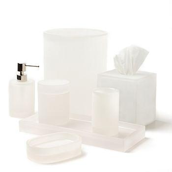 Waterworks - Studio Oxygen Bath Accessories