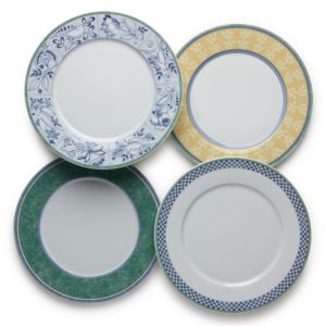 Villeroy & Boch Switch 3 Assorted Dinner Plates