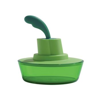 Alessi - Ship Shape Butter Dish