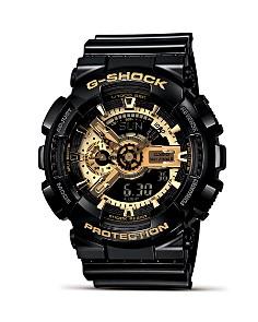 G-Shock 200M Water Resistant Magnetic Resistant Watch - Bloomingdale's_0