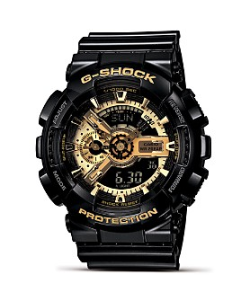 G-Shock - 200M Water Resistant Magnetic Resistant Watch