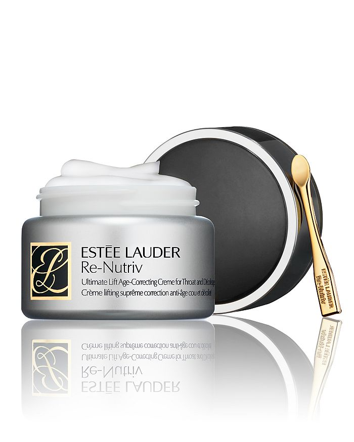 Estée Lauder - Re-Nutriv Ultimate Lift Age-Correcting Crème for Throat and Decolletage