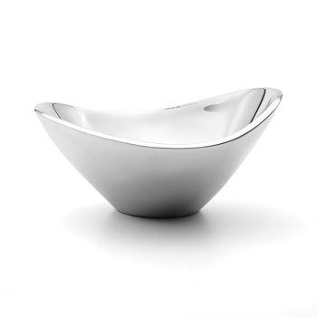 "Nambé - 7"" Butterfly Bowl"