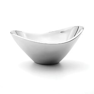 Nambe 7 Butterfly Bowl
