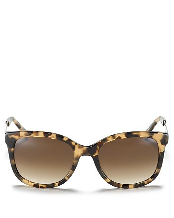 kate spade new york - Women's Gayla Sunglasses, 56mm