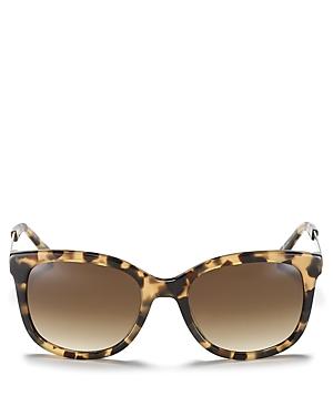 kate spade new york Gayla Sunglasses, 56mm