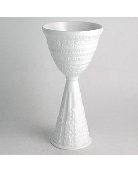 Bernardaud - Louvre Judaica Kiddush Cup