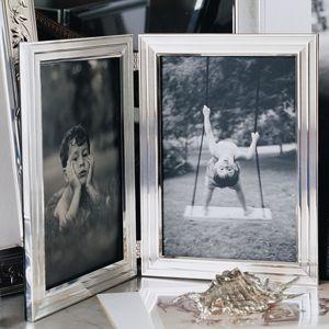 Christofle Filets 5x7 Single Frame