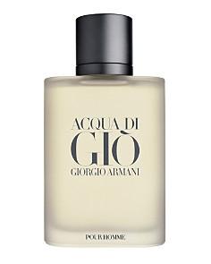 Giorgio Armani Acqua di Giò Pour Homme Eau de Toilette 3.4 oz. - Bloomingdale's_0
