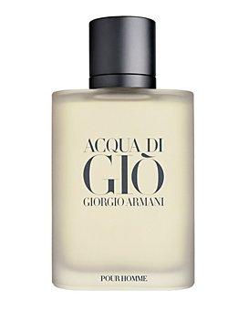 Armani - Giorgio Armani Acqua di Giò Pour Homme Eau de Toilette 6.8 oz.