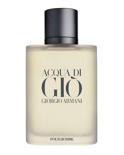 Armani - Acqua di Giò Pour Homme Eau de Toilette 3.4 oz.
