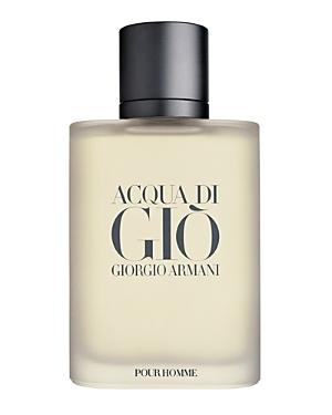 Acqua di Gio Pour Homme Eau de Toilette 3.4 oz