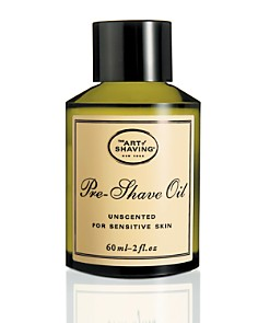 The Art of Shaving Pre-Shave Oil-Unscented - Bloomingdale's_0