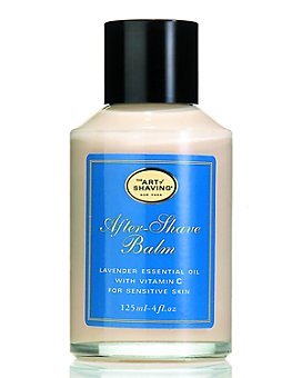 The Art of Shaving - After Shave Balm-Lavender