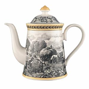 Villeroy & Boch Audun Ferme Coffee Pot-Home