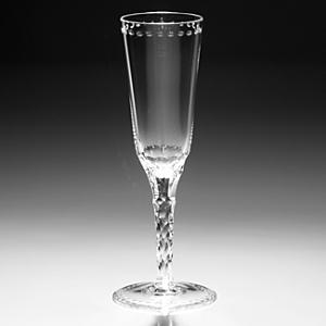 William Yeoward Crystal Helena Champagne Flute