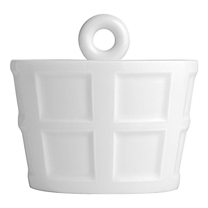 Bernardaud - Naxos Sugar Bowl