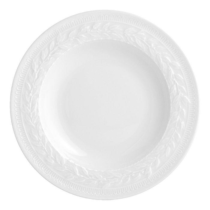 Bernardaud - Louvre Rim Soup Plate