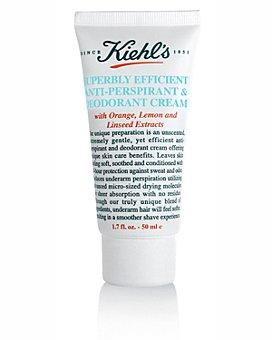 Kiehl's Since 1851 - Superbly Efficient Anti-Perspirant & Deodorant Cream