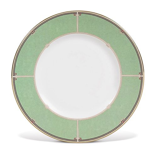 """Wedgwood - """"Oberon"""" Accent Salad Plate"""