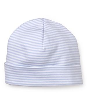 Kissy Kissy Infant Boys' Stripe Hat - Sizes Newborn, 0-6 Months