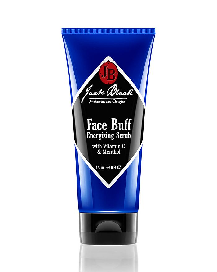 Jack Black - Face Buff Energizing Scrub 6 oz.