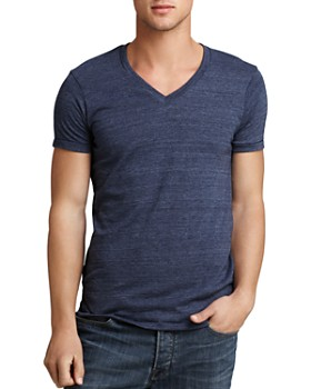ALTERNATIVE - Boss V-Neck Tee