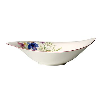 "Villeroy & Boch - Mariefleur Salad Bowl, 14"""