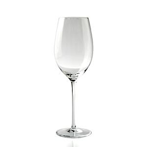 Rogaska Expert Chardonnay Wine Glasses, Set of 2