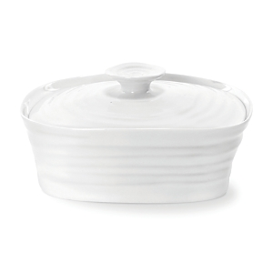 Sophie Conran for Portmeirion Covered Butter Dish