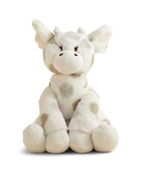 """Little Giraffe - Plush Giraffe Toy, 9"""" x 9"""" x 12"""" - Ages 0+"""