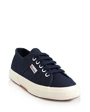 Superga Sneakers WOMEN'S CLASSIC LOW-TOP SNEAKERS