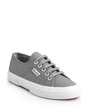 Superga Women's Classic Low-Top Sneakers