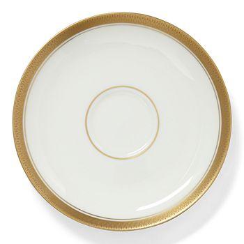 Pickard China - Palace White Saucer