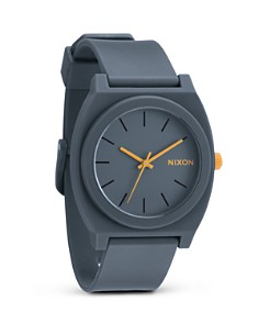Nixon - The Time Teller Watch, 47.75 X 39.25mm