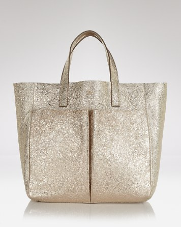 $Anya Hindmarch Tote - Balthasar Nevis - Bloomingdale's