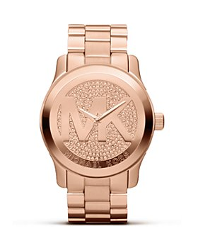 Michael Kors - Runway Watch, 45mm