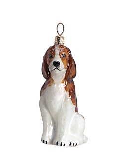 Joy to the World - Beagle Ornament