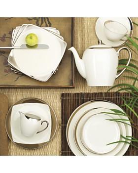 Pickard China - Crescent Dinnerware